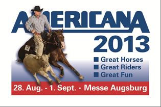 Großartiger Erfolg für AMERICANA 2013