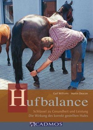 Hufbalance von Gail Williams und Martin Deacon