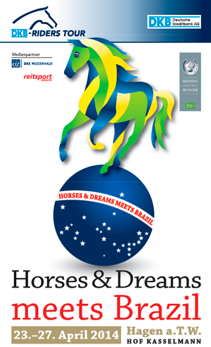 Horeses-&-Dreams-meets-Brazil-2014