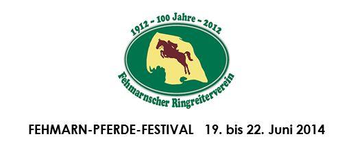 Fehmarn Pferde-Festival