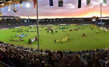 CHIO Aachen - Weltfest des Pferdesports